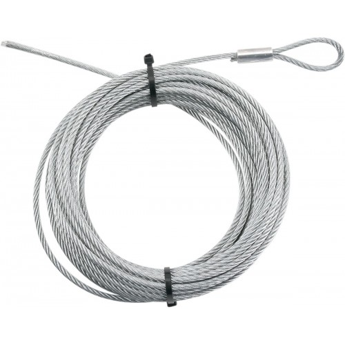 Cable Cabrestante Acero...