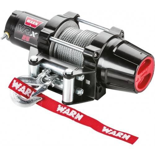Cabrestante WARN VRX 25...