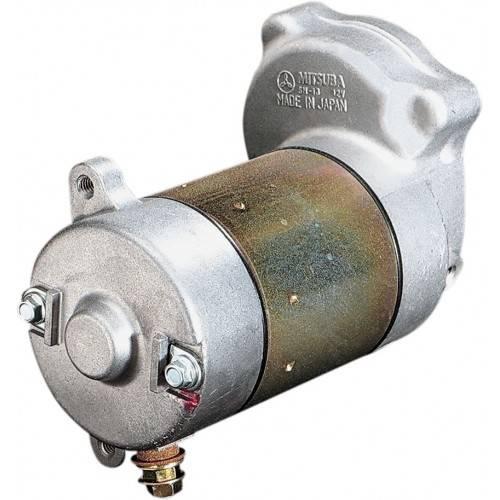 Motor Arranque Polaris...