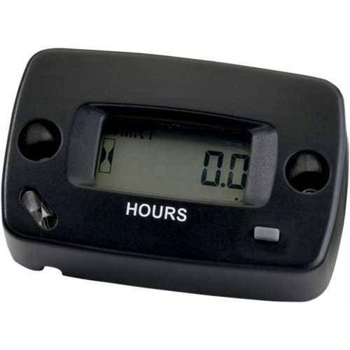 Reloj Cuenta Horas...