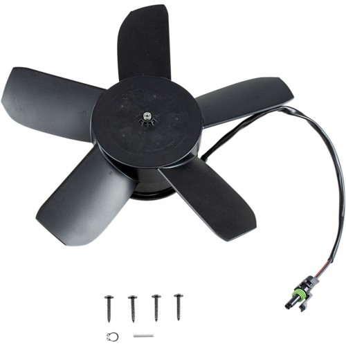 Ventilador Radiador Can Am...