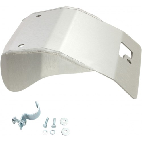 Cubre Cárter Aluminio KTM /...
