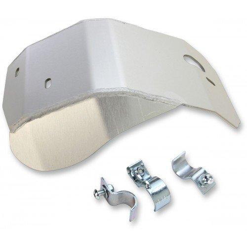 Cubre Cárter Aluminio KTM...