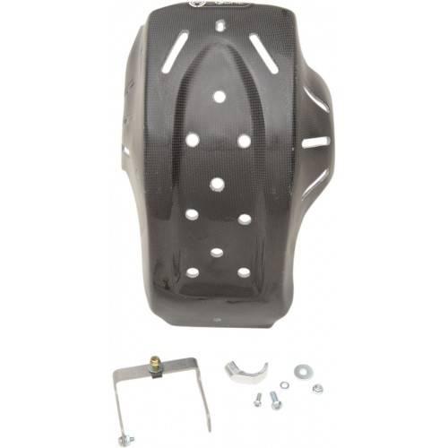Cubre Cárter Carbono KTM /...