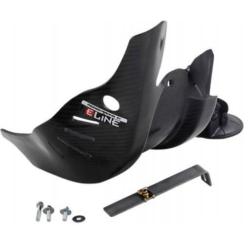 Cubre Cárter Carbono Yamaha...