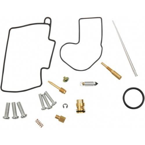 Kit Reparación Carburador...