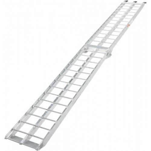 Rampa Aluminio Plegable...