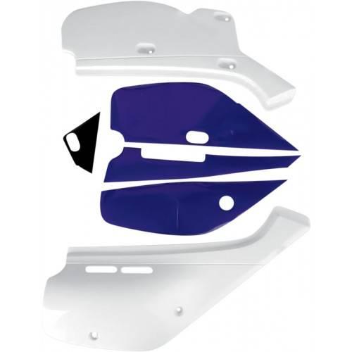 Paneles Laterales UFO Honda...