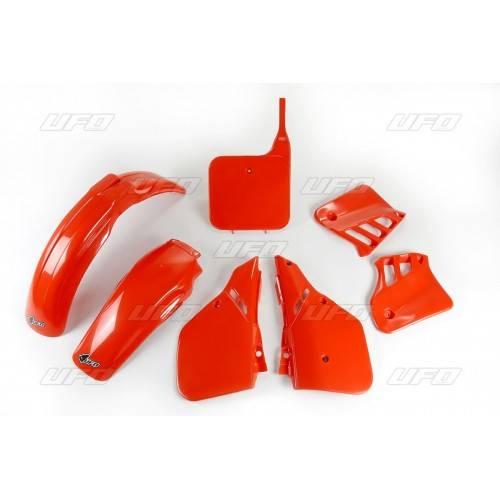 Plástica Completa UFO Honda...