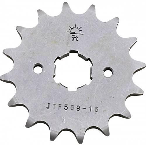 Piñón JT Yamaha / Kawasaki...