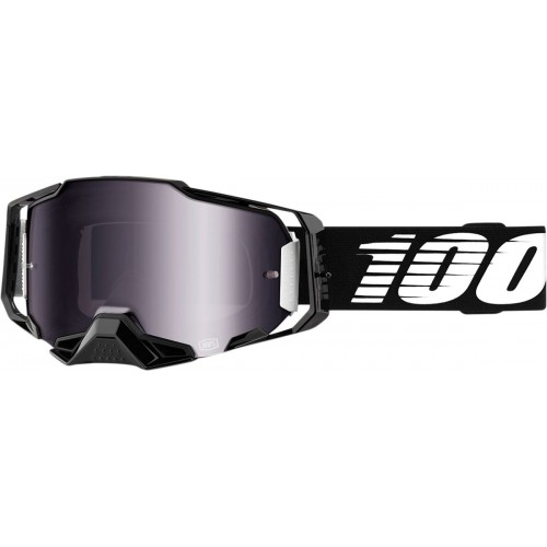 Gafas 100% ARMEGA BLACK Espejo