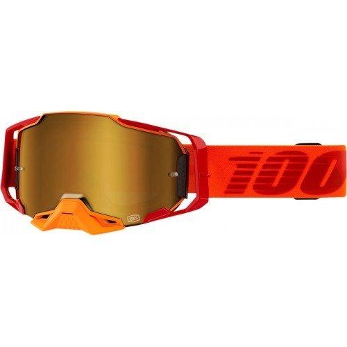 Gafas 100% ARMEGA LITKIT...