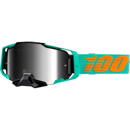 Gafas 100% ARMEGA CLARK Espejo