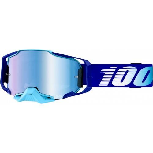 Gafas 100% ARMEGA ROYAL Espejo
