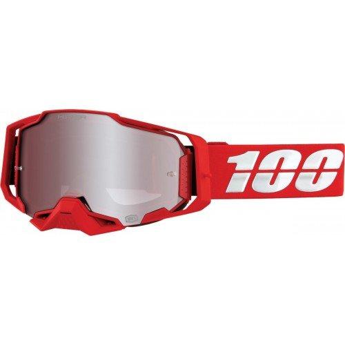 Gafas 100% ARMEGA HIP Espejo