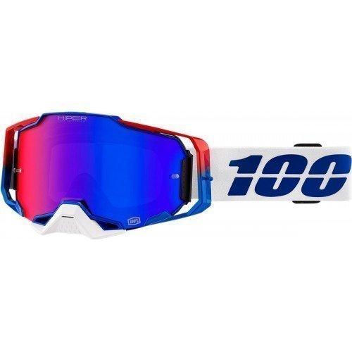 Gafas 100% ARMEGA GEN Espejo