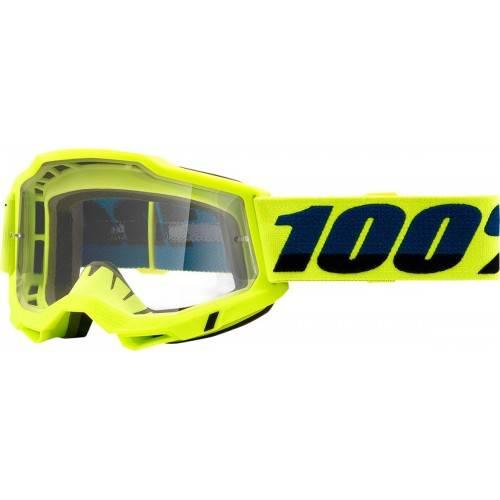 Gafas 100% ACCURI 2 OTG...