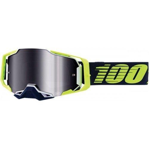 Gafas 100% ARMEGA DEKER Espejo
