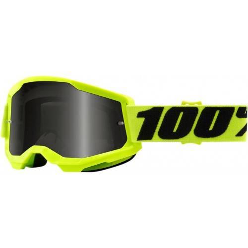 Gafas 100% STRATA 2 SAND