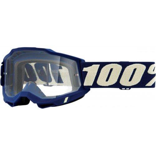 Gafas 100% ACCURI 2 MARINE...
