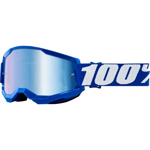 Gafas 100% STRATA 2 REFLEX...