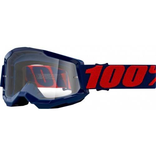 Gafas 100% STRATA 2 MASEGO...