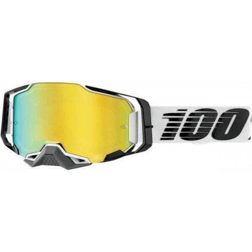 Gafas 100% ARMEGA ATMOS Espejo