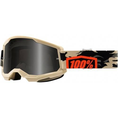 Gafas 100% STRATA 2 SAND...