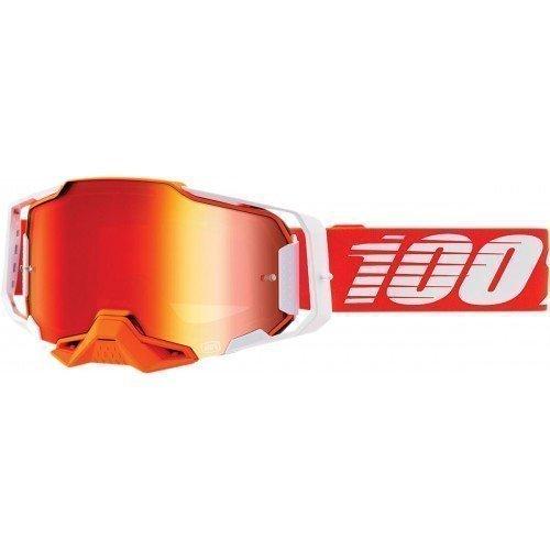 Gafas 100% ARMEGA REGAL Espejo