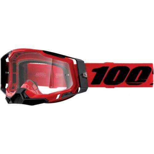 Gafas 100% RACECRAFT 2 RED...