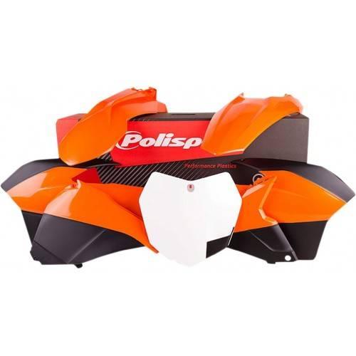 Plástica Completa POLISPORT...