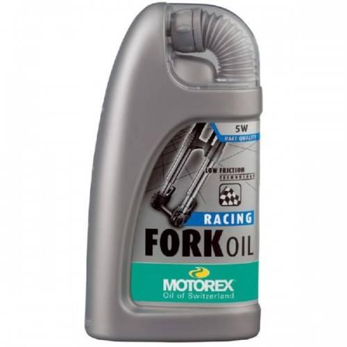 Aceite Horquilla MOTOREX 5W