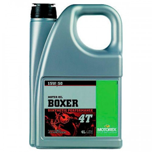 Aceite MOTOREX CROSS POWER...
