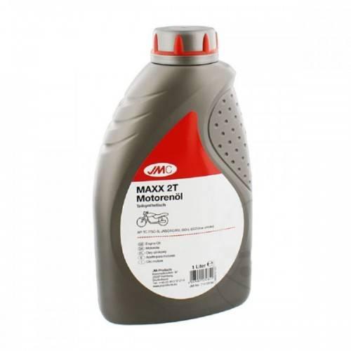 Aceite Motor JMC 2T Maxx...