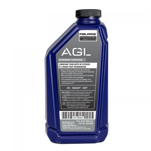 Aceite Polaris AGL...