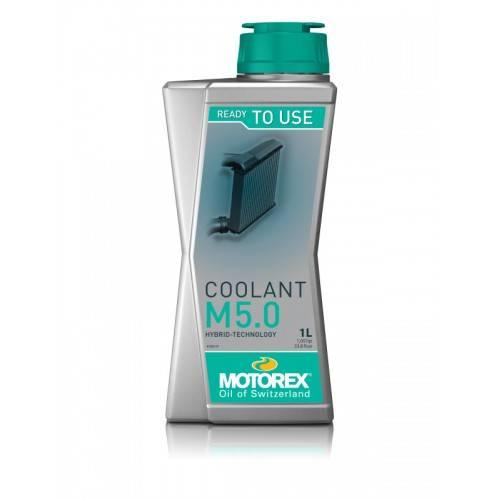Anticongelante MOTOREX COOLANT