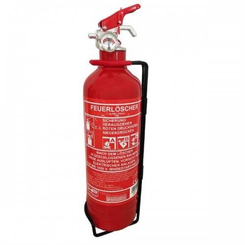 Extintor 1Kg con Soporte...