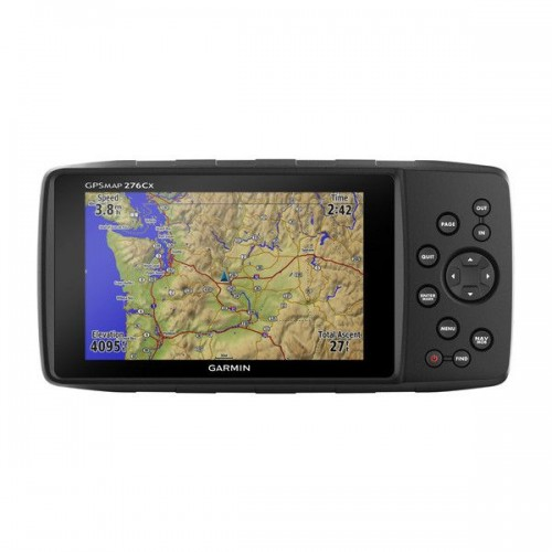 GPS GARMIN 276CX