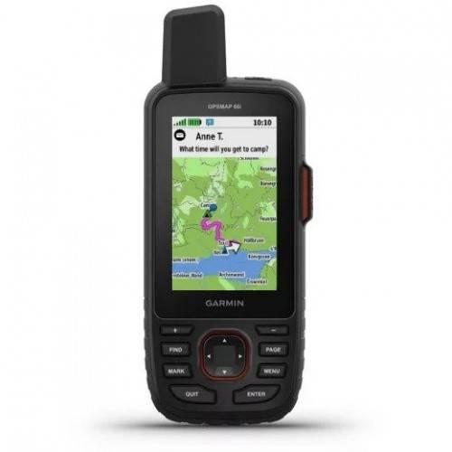 GPS GARMIN Map 66I
