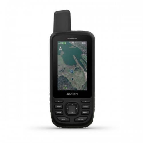 GPS GARMIN Map 66S
