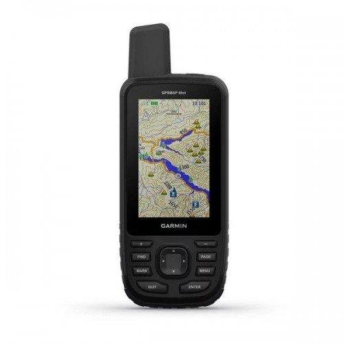 GPS GARMIN Map 66ST