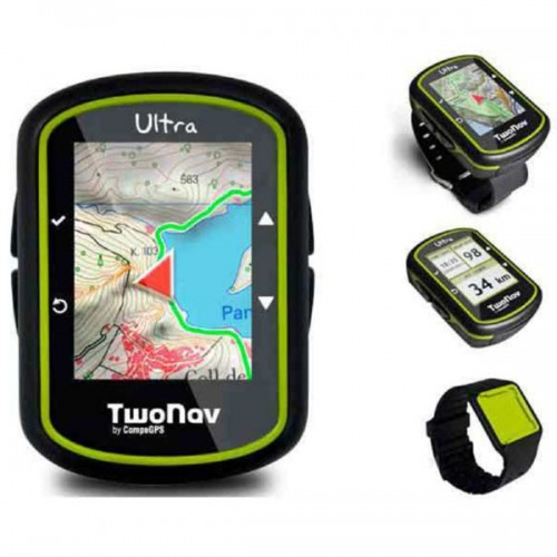 GPS TWO NAV Compe...