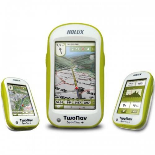 GPS TWO NAV Sportiva Plus...