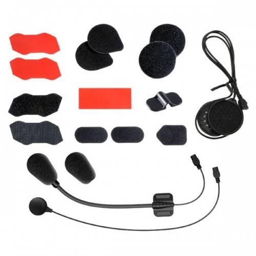 Kit Accesorios SENA SMH10R