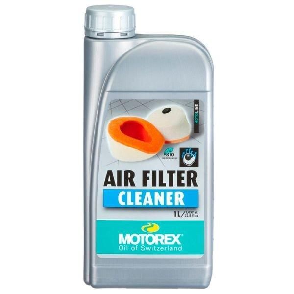 Limpiador Filtro Aire...
