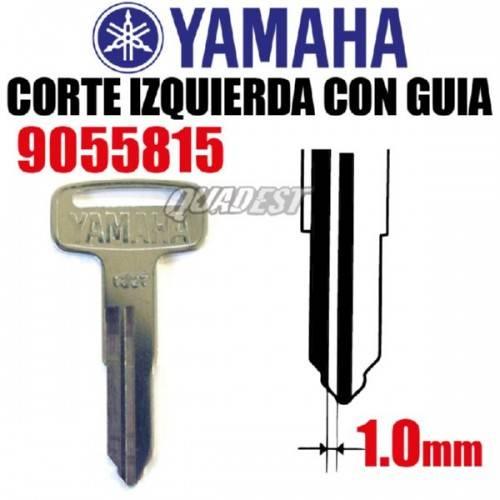 Llave Virgen Yamaha Corte...