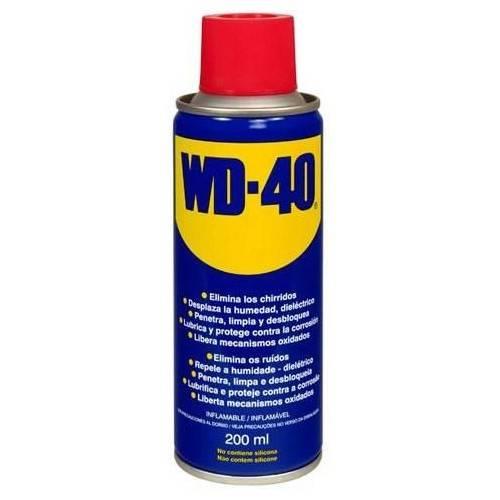 Multiusos WD40