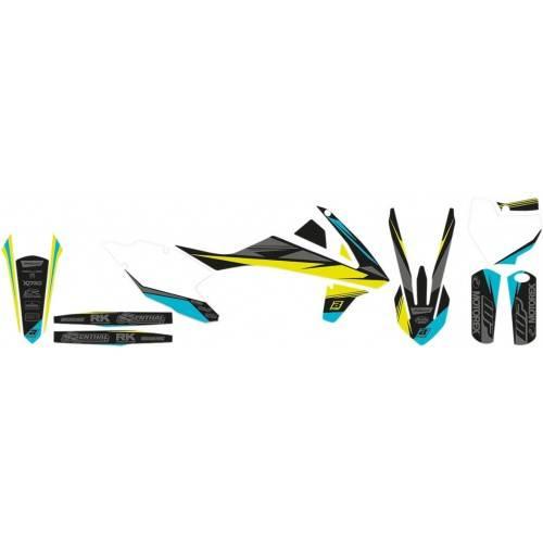 Kit de Adhesivos KTM EXC...