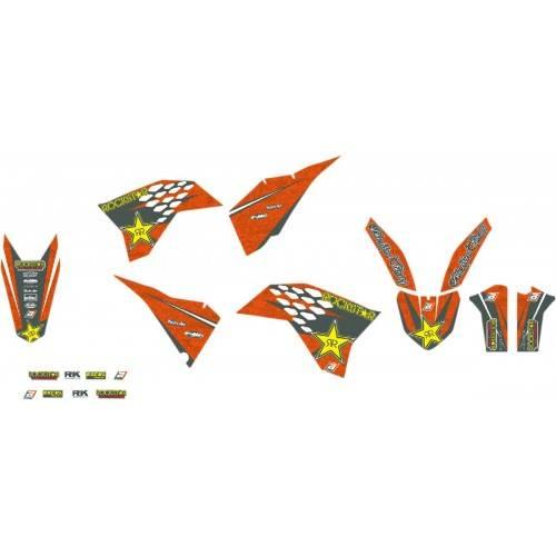 Kit de Adhesivos KTM...