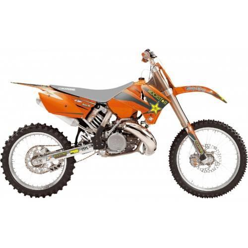 Kit de Adhesivos KTM SX...